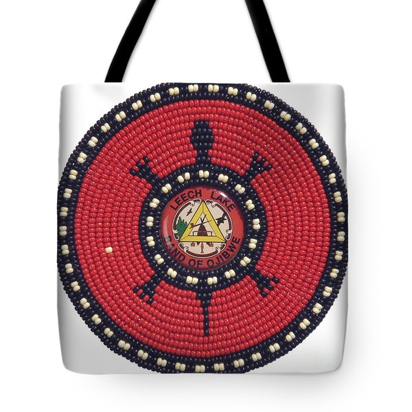 Leech Lake Tote Bag