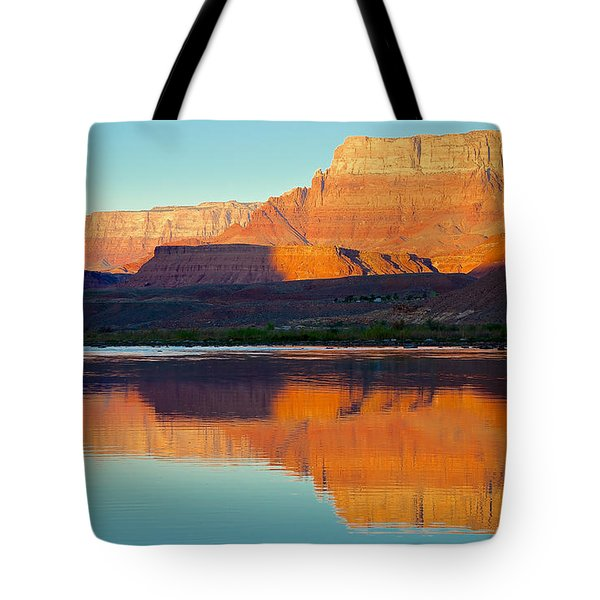 Lee's Ferry Tote Bag