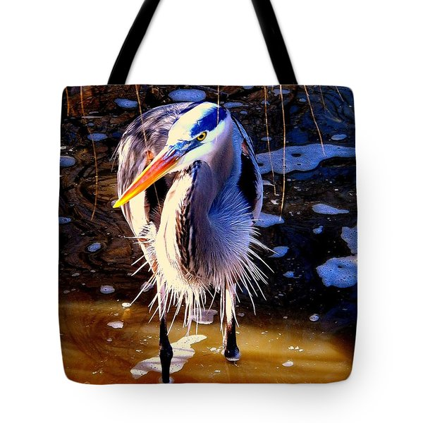 Tote Bag featuring the photograph Legs by Faith Williams