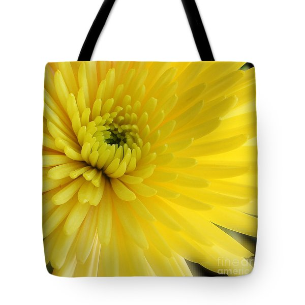 Lemon Mum Tote Bag