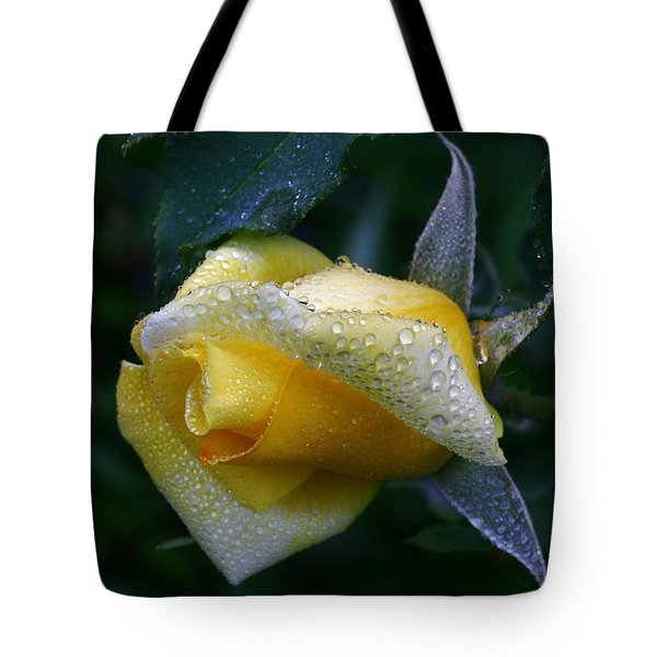 Lemonaid Tote Bag by Doug Norkum