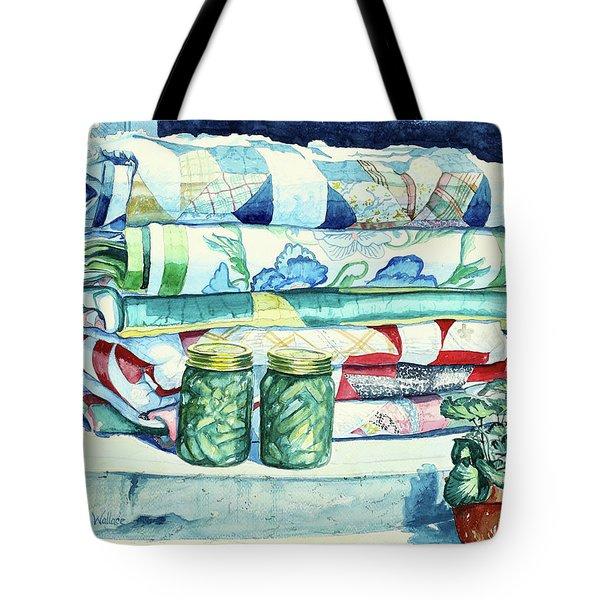 Lena's Legacy Tote Bag