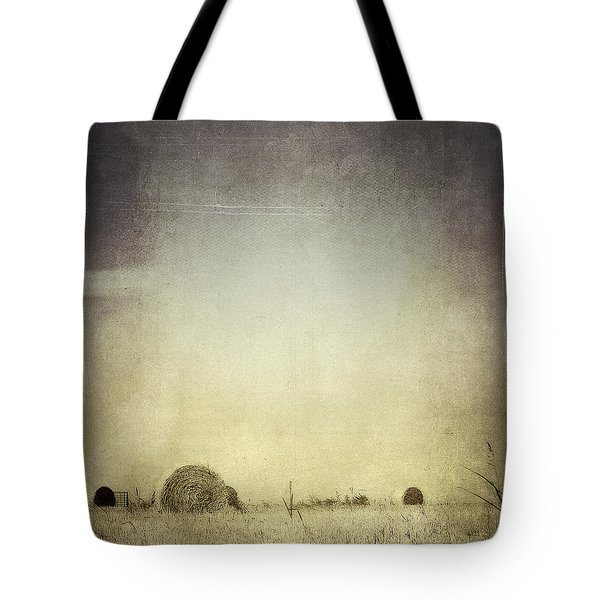 Let The Rain Come Down Tote Bag by Trish Mistric