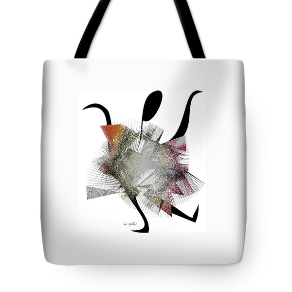 Lets Celebrate Tote Bag
