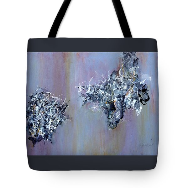 Let's Dance - Jive Tote Bag