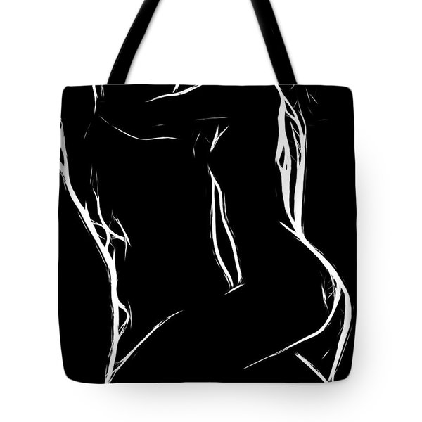 Lets Do It Tote Bag