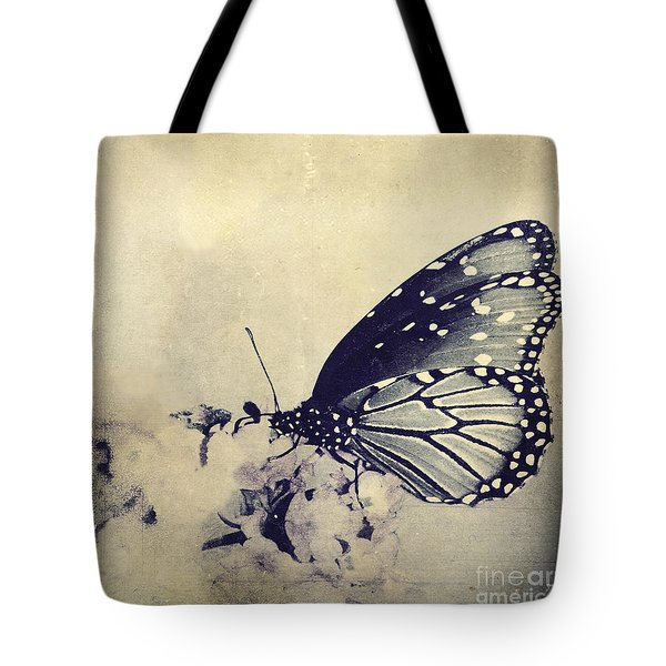 Librada Tote Bag by Trish Mistric