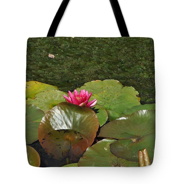 Life Tote Bag by Simona Ghidini