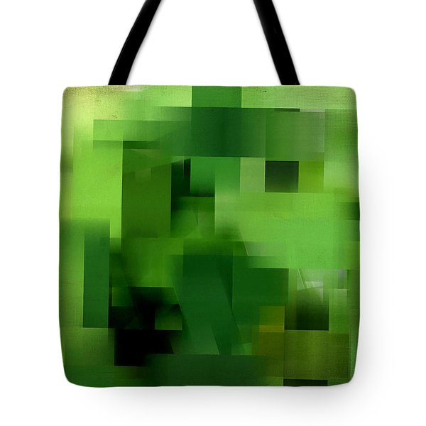 Life's Color Tote Bag by Lourry Legarde