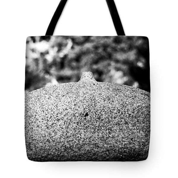 Lifestone Tote Bag