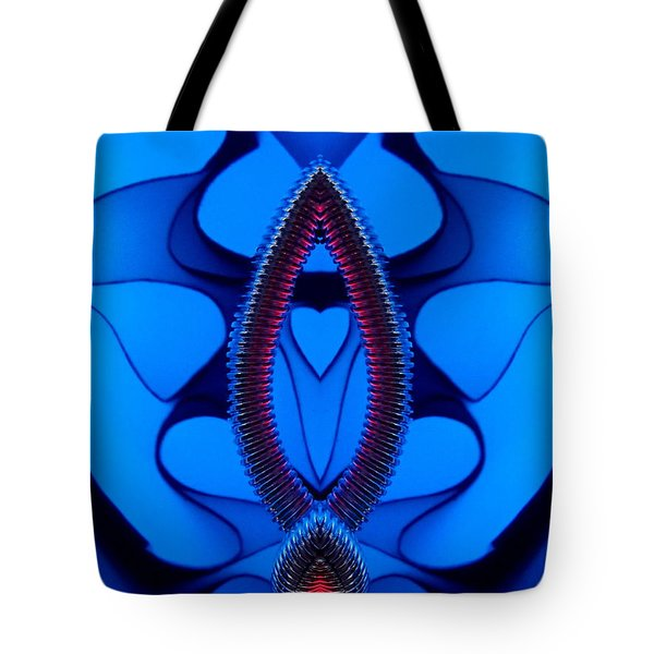 Tote Bag featuring the photograph Lift Off by Trena Mara