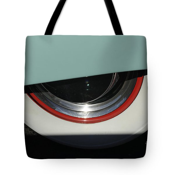 Lift Up Your Skirt Tote Bag by Luke Moore
