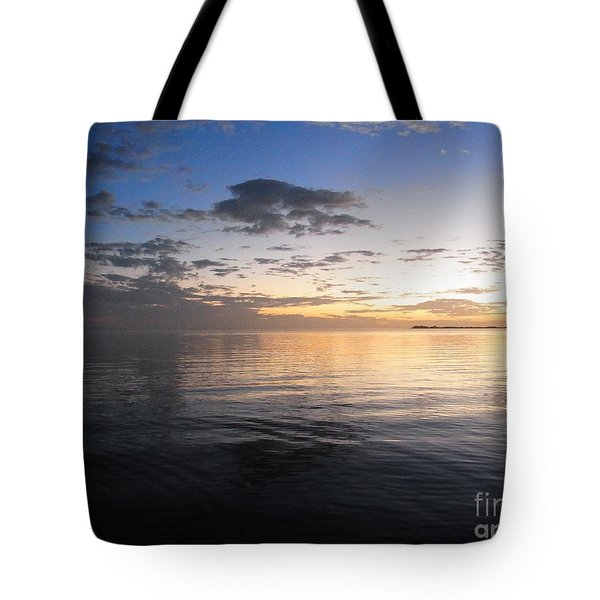 Light And Darkness - Equilibrium Tote Bag by Agnieszka Ledwon