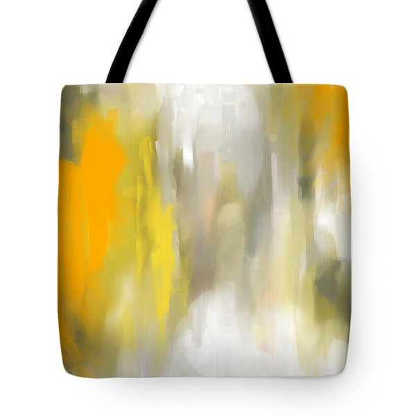 Light And Grace Tote Bag