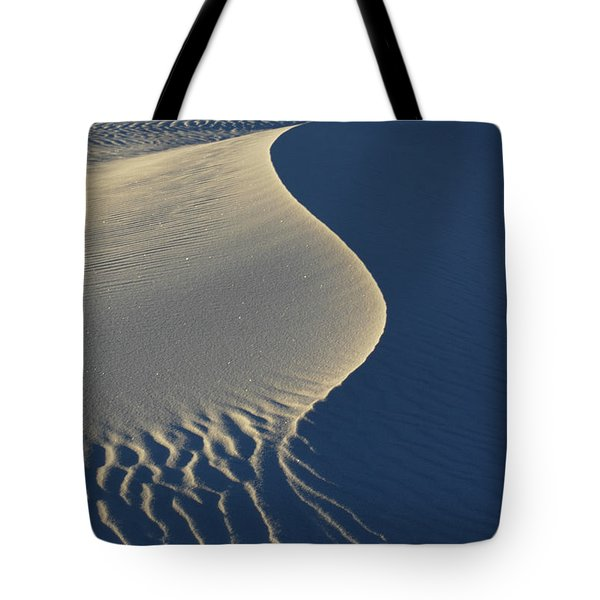 Light And Shadows Tote Bag by Vivian Christopher