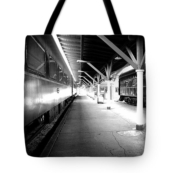 Tote Bag featuring the photograph Light by Faith Williams