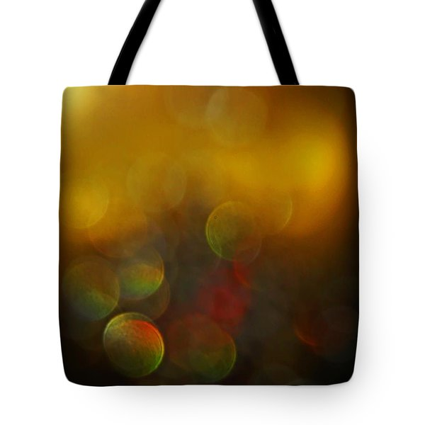 Light Tote Bag by Sarah Loft