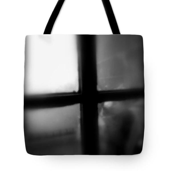 Light The Way Tote Bag by Paulo Guimaraes