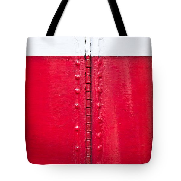 Lighthouse Architecture Tote Bag