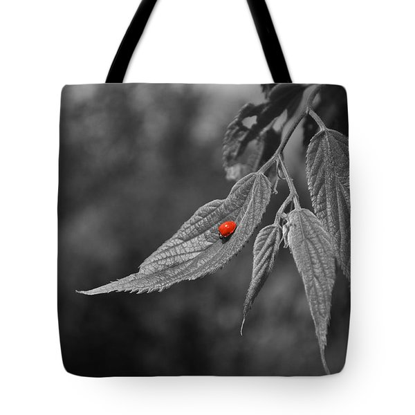 Lightness Tote Bag by Simona Ghidini