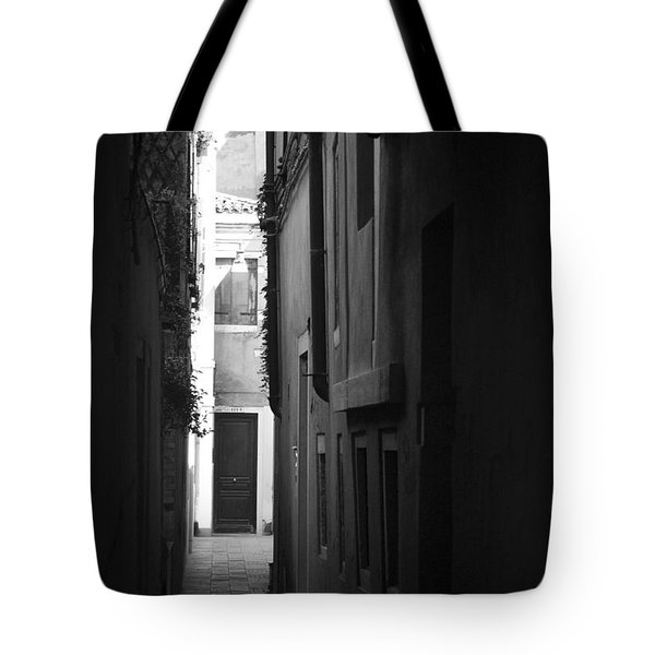 Light's Passage - Venice Tote Bag