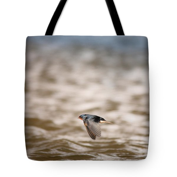 Like A Flying Jet.. Tote Bag