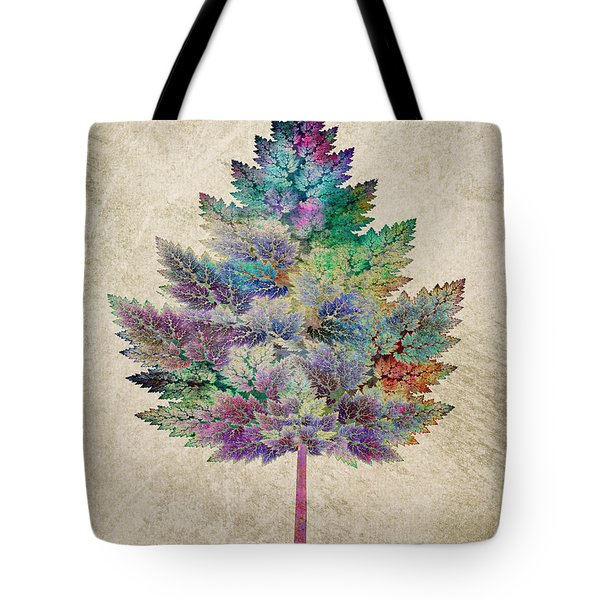 Like A Tree Tote Bag