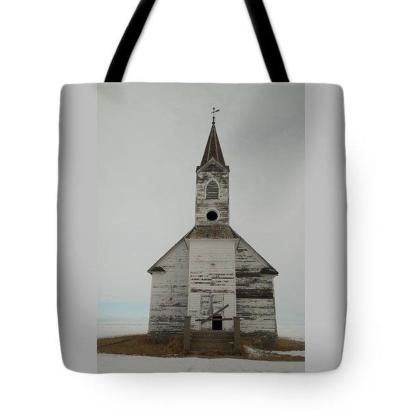 Like An Angel Boarded Up Tote Bag