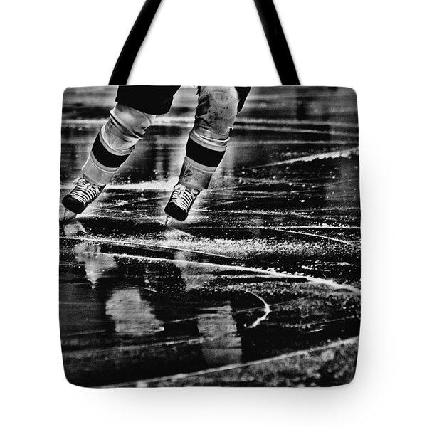 Like Glass Tote Bag