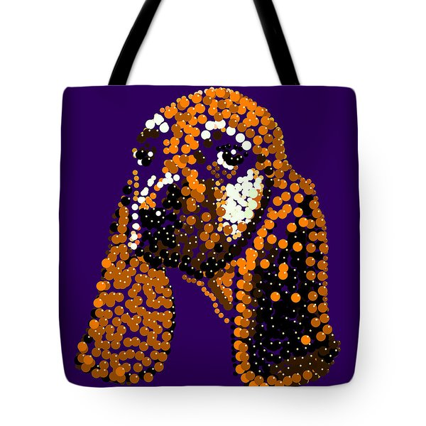 Li'l Jill Bedazzled Tote Bag