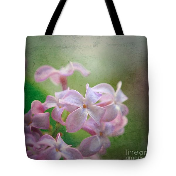 Lilac Dreaming  Tote Bag