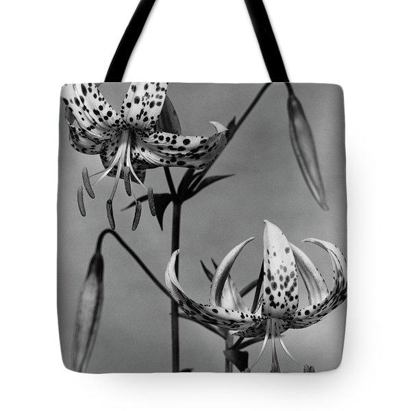 Lilium Bellingham Tote Bag