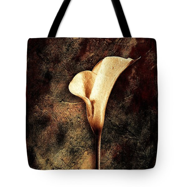 Lilly 2 Tote Bag by Mauro Celotti