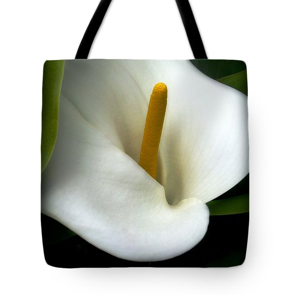 Lily Bright Tote Bag