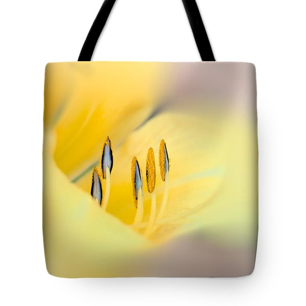 Lily Impressions Tote Bag