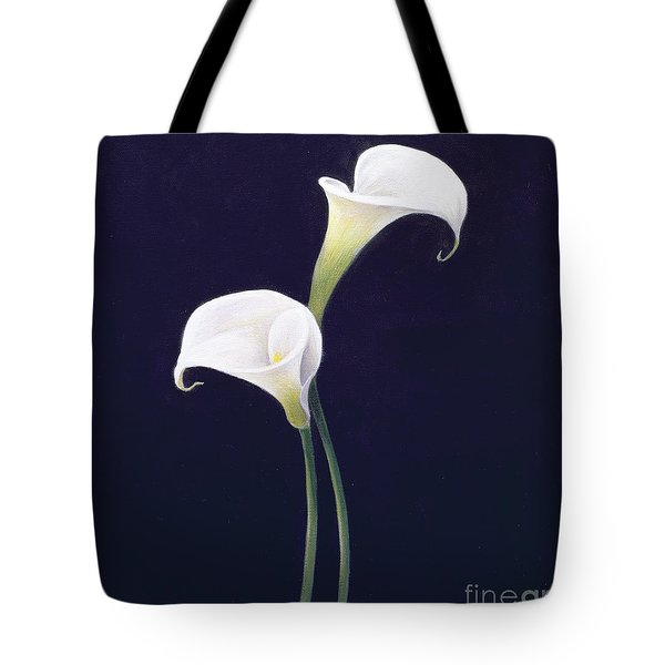Lily Tote Bag by Lincoln Seligman