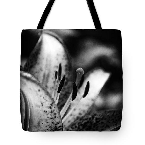 Lily Surprise Tote Bag