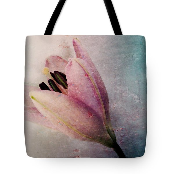 Lily's Dream Tote Bag