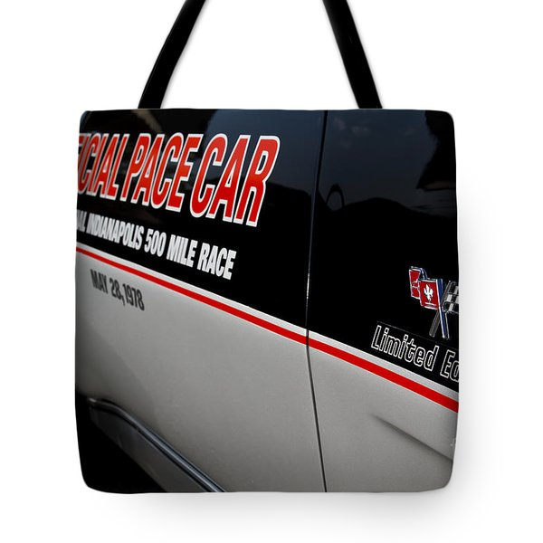 Limited Edition Tote Bag by Dennis Hedberg