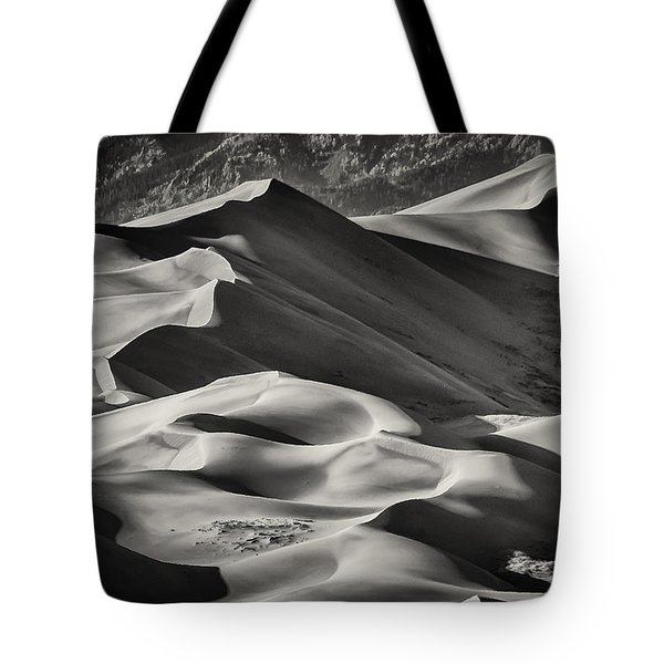 Lines And Shadows 2 Tote Bag