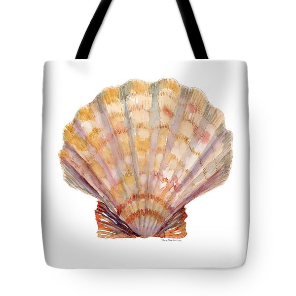 Lion's Paw Shell Tote Bag
