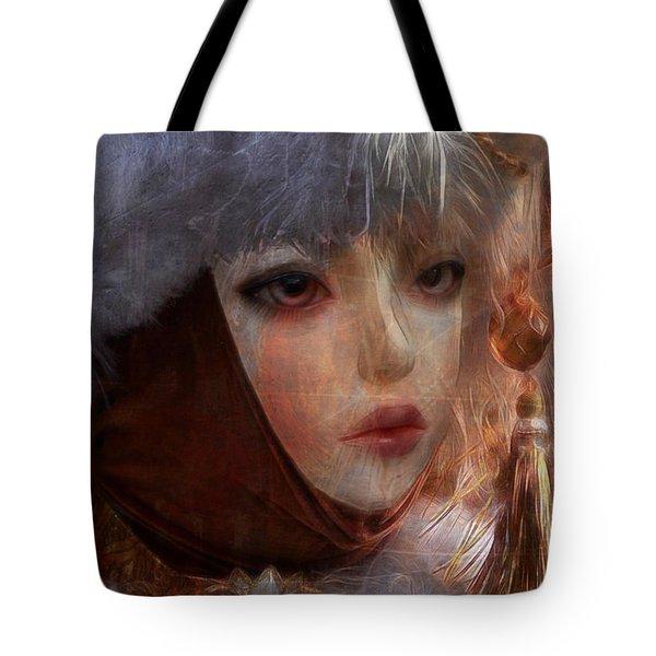 Liouneva Mirankaya Tote Bag