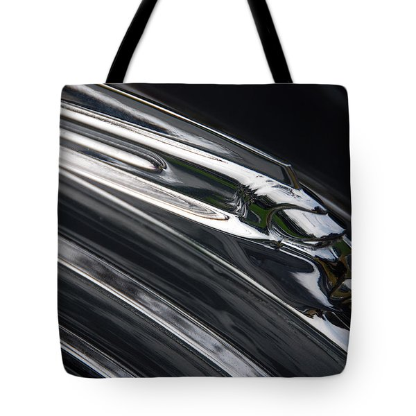 Tote Bag featuring the photograph Liquid Chief by John Schneider
