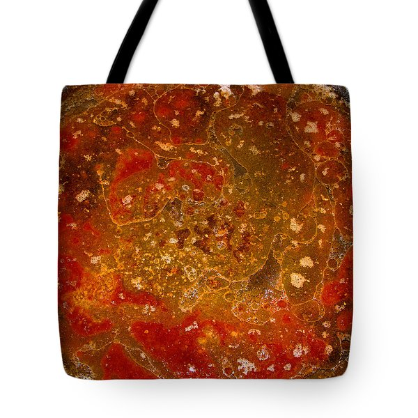 Liquid Moon Tote Bag