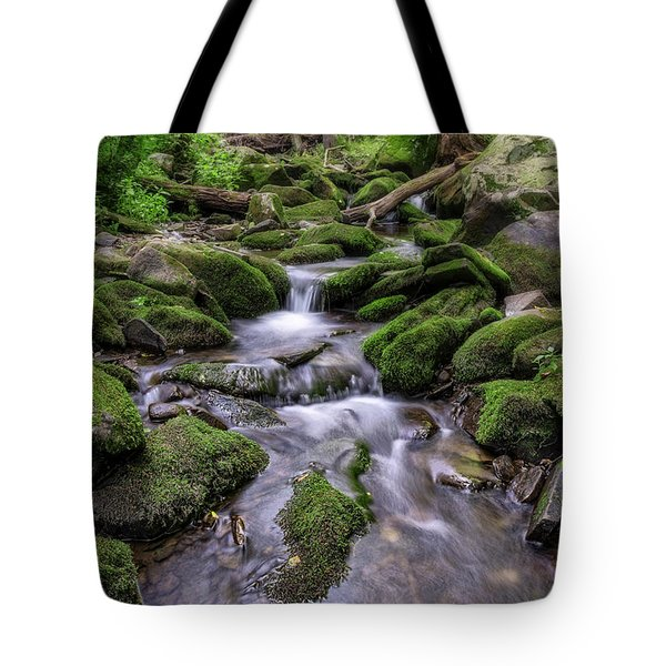 Little Bush Kill Tote Bag