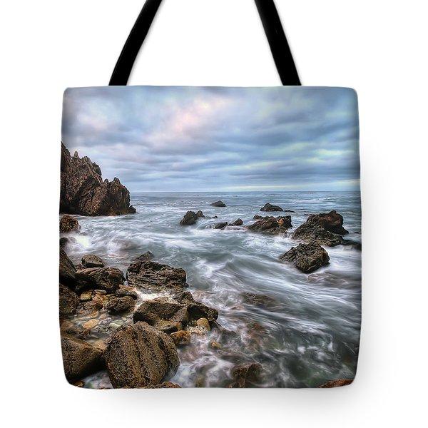 Little Corona Del Mar Tote Bag