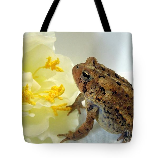 Little Dreamer Tote Bag by Renee Trenholm