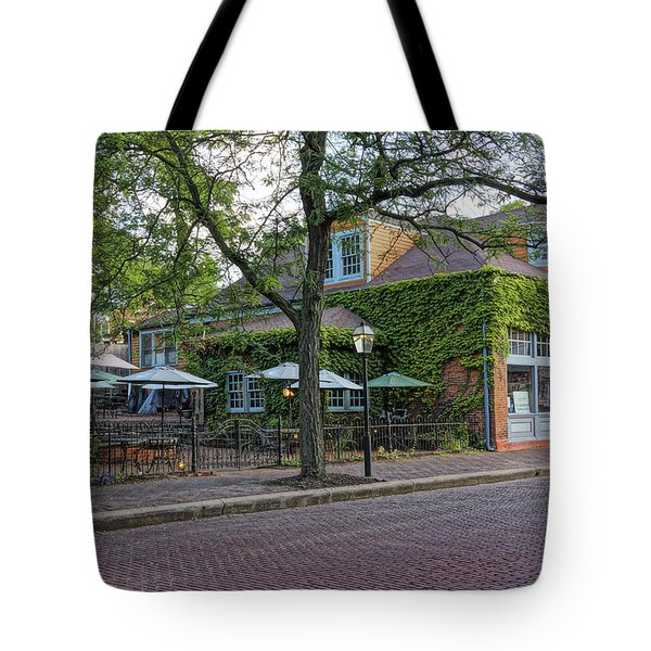 Little Hills Winery St Charles Mo Dsc00879  Tote Bag