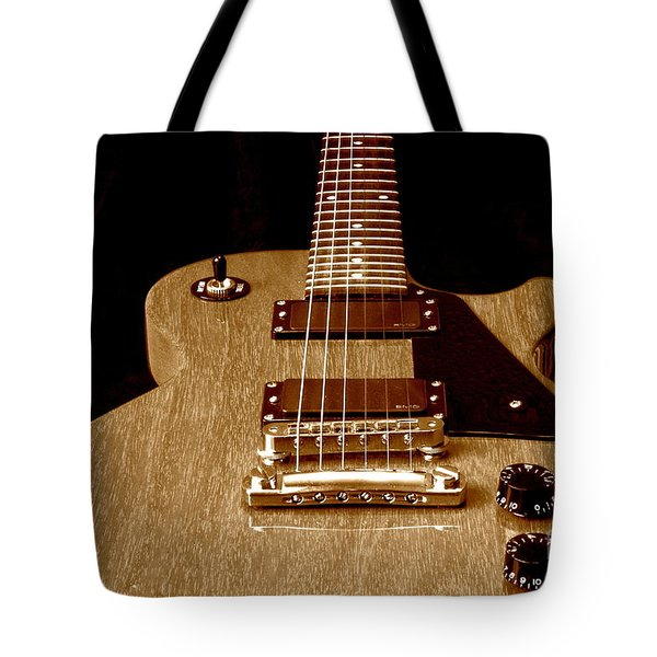 Little Les Can Be More Tote Bag by Robert Frederick