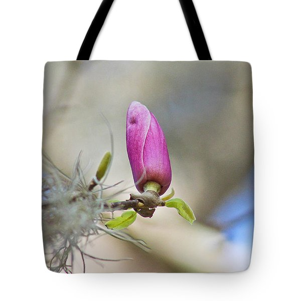 Little Lily Tote Bag
